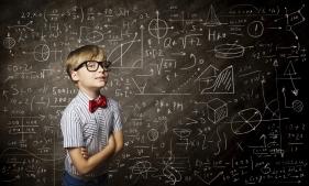 Cum iti inveti copilul matematica: idei de activitati pe varste