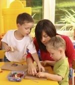 Educatia copilului: metoda Step by Step