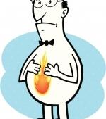 Totul despre esofagita