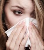 Secretiile nazale in raceala si gripa