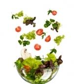 Cum sa faci salata perfecta