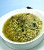 Supa de gasca cu taitei
