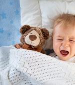De ce plânge bebelușul?