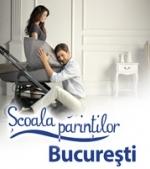 Chicco in parteneriat cu Qbebe te invita la Scoala Parintilor in Bucuresti
