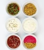 10 sosuri reci pentru salate, paste, orez sau friptura