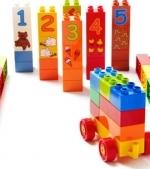 Doua jocuri Lego Duplo pentru dezvoltarea creativitatii copilului