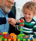 Idei de jocuri cu Lego Duplo care invata copilul sa numere