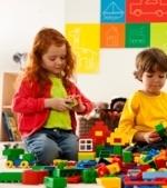 Cum inveti copilul formele cu Lego Duplo