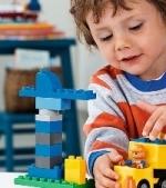 3 Jocuri cu Lego Duplo pentru baieti