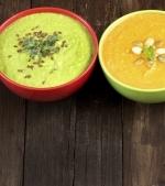 10 supe creme pentru bebelusi si intreaga familie