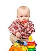 Jocuri si Activitati pentru stimularea inteligentei bebelusului