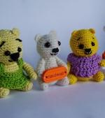 Idei de jucarii handmade pentru bebelusi