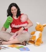 Activitati ce stimuleaza bebelusii sa vorbeasca