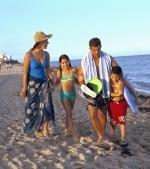 In familie: 3 destinatii pentru o vacanta de vis in Romania