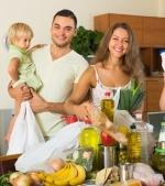 Top 10 idei pentru o cina sanatoasa in familie in 30 de minute