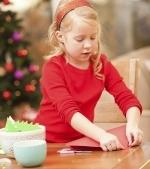 10 idei de decoratiuni de Craciun de facut alaturi de copil