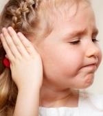 Durerea de ureche la copii: semnale de alarma