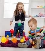 10 Jocuri pentru copiii de 2 ani