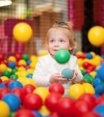 Toate locurile de joacă pentru copii din București