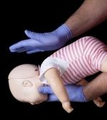 Reguli de prim ajutor în caz de sufocare la bebeluși