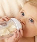 10 adevăruri științifice despre laptele praf pentru bebeluși