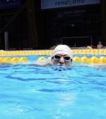 15 înotători vor participa la Swimathon București și vor strânge fonduri pentru copiii sprijiniți de Fundația Hope and Homes for Children