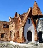 Hoteluri din România desprinse din basmele pentru copii