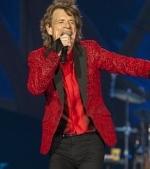 La 72 de ani, Mick Jagger va deveni tată pentru a opta oară
