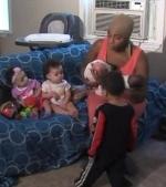 Cum a reușit o mamă să aducă pe lume 3 perechi de gemeni în 2 ani