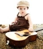 E importanta muzica pentru copilul meu?