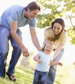 Mami, fericirea înseamnă să ai părinţi?