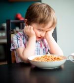 Lipsa poftei de mâncare la copii: cauze fiziologice