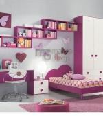 De unde comanzi mobilier pentru camera copilului? Eu una am găsit răspunsul