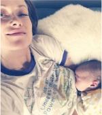 Olivia Wilde a devenit din nou mămică!