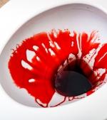 Scaun cu sânge
