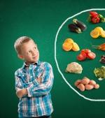 10 alimente pe care copilul tău trebuie să le mănânce în fiecare zi