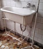 Fotografii și mărturii şocante: condițiile din spitalele de pediatrie ale României