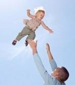 Dezvoltarea prin joaca a bebelusului