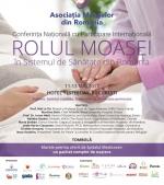 Rolul Moașei în Sistemul de Sănătate din România