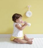 Cele mai drăgălașe kit-uri de amprentă bebeluși