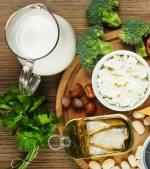 9 alimente care sunt mai bogate în calciu decât laptele