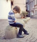 Ce să îl înveți pe copil să facă, în cazul în care se pierde de tine