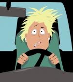 Probleme grave de sănătate care pot să apară din cauza stresului din trafic