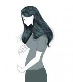 Durerea cruntă a pierderii unei sarcini pe care o doreai. Ce sfătuiește psihologul
