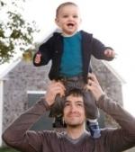 Rolul tatalui cand se naste bebelusul