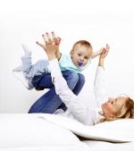 Cum să previi rahitismul la copii