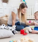 Timp de calitate cu copilul: jucării și idei de jocuri distractive