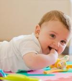 Top 10 jucării pentru cel mai bun start al bebelușului