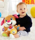 5 jucării care ajută bebelușul să învețe să vorbească