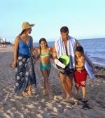 Destinatii ieftine pentru o vacanta in familie